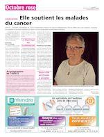 Une Octobre Rose La Marne Sept 2016