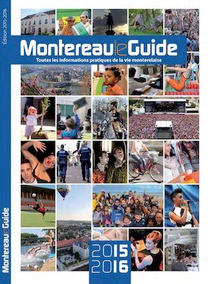 Montereau Le Guide 2015 2016