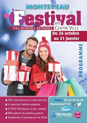 Festival Des Bonnes Affaires