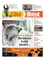 Une Cote Brest N°203