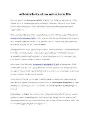 calaméo  authorized business essay writing service usa authorized business essay writing service usa