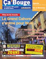 Une Ca Bouge à Cahors N°1