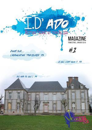 Magazine ID'Ado #1