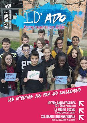 Magazine ID'Ado #3