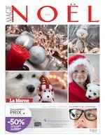 Une Magie de Noel La Marne  2016