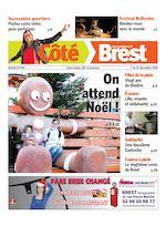 Une Cote Brest N°209