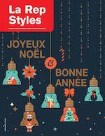 Une Rep Styles Noel 2016
