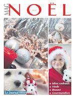 Une Cahier Noel 2016 Journal D'abbeville