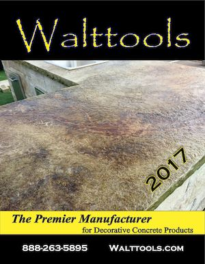 2017 Walt Tools Catalog