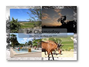 Camping Le Chamadou Brochure 2017