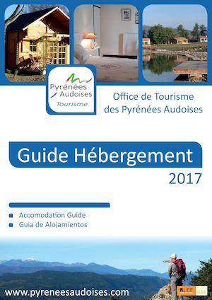 logis de france guide 2017