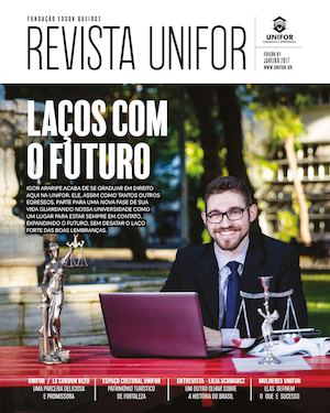 Revista Unifor 01