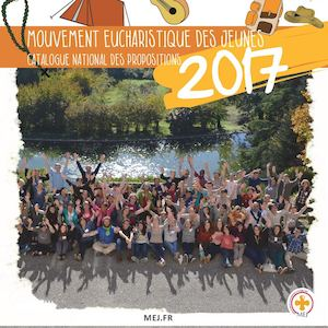 Catalogue national des propositions 2017 du MEJ