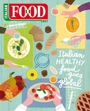 Italianfood Net n.1 2017