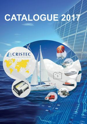 Cristec Catalogue 2017 Fr