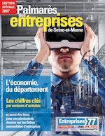 Une Le palmarès des entreprises seine-et-marnaises 2017