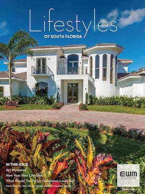 Lifestyles of South Florida Broward Winter 2017