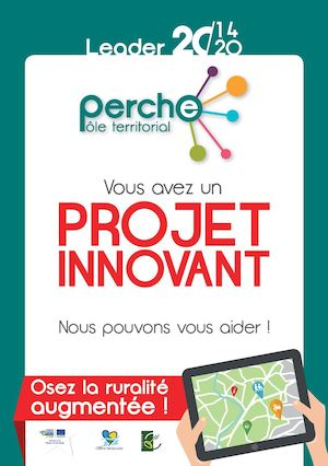 Brochure Leader Gal Perche 28