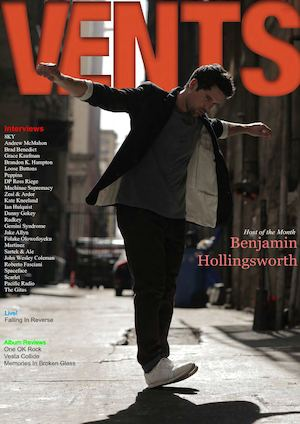 VENTS Magazine 67th Issue