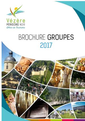 Brochure Groupe Perigord 2017