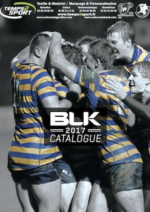BLK 2017 RUGBY