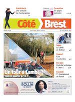 Une Cote Brest N°218