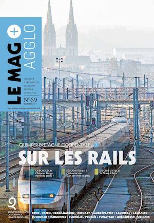 Le Mag+ Agglo n°69 - mars/avril 2017