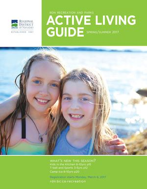 SPRING SUMMER Active Living Guide