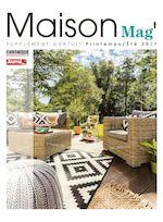 Une Maison Mag La Chronique Journal de Vitre