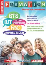 Une Guide Formation Seine-et-Marne 2017