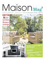 Une Maison Mag' 22