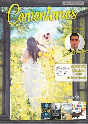Revista Comentamos - Marzo 2017