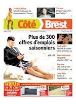 Une Cote Brest N°222