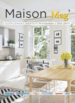 Une Dossier Maison Mag 2017