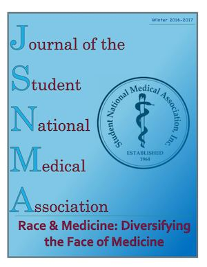 JSNMA Winter 2016-2017 Issue