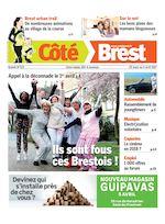 Une Cote Brest N°223