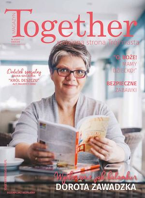 TOGETHER MAGAZYN 2017 4 NR 4(32)