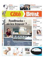 Une Cote Brest N°226