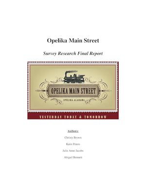 Survey Research Final Project Opelika Main Street (1)
