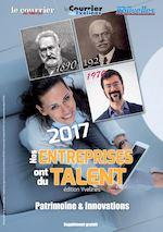 Une Guide Des Entreprises 2017