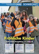 Mai / Juni 2017 © Stadtgemeinde Schwechat
