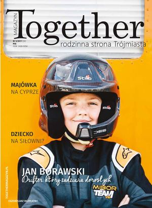 TOGETHER MAGAZYN 2017 5 NR 5(33)