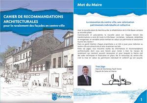 Guide Ravalements Montereau Fault Yonne