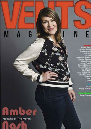 VENTS Magazine 70th issue