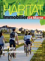 Une Habitat La Marne 2017