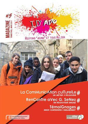 Magazine ID'Ado #5