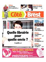 Une Cote Brest N°231