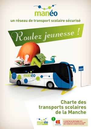 Charte Transport Scolaire 2017