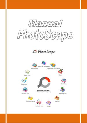 Manual de PhotoScape