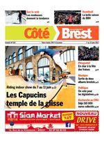Une Cote Brest N°233